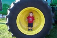 Iowa 2003 Summer Trip 029