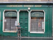 Oldest independent whisky bottler in Scotland