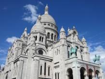 Basilica of the Sacre Coeur