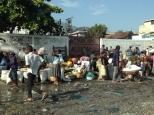 Market in Port au Prince