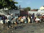 Market in Port au Prince