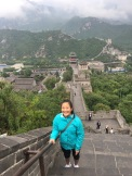 1000 Steps at the Great Wall (Juyongguan)