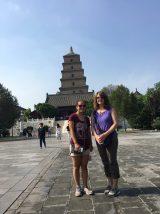 Da Yan Pagoda Temple
