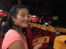 Sichuan Opera variety show